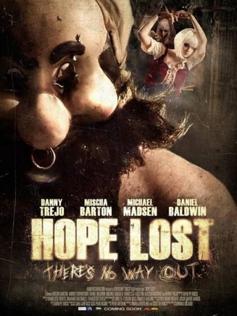 Hope Lost (2016)