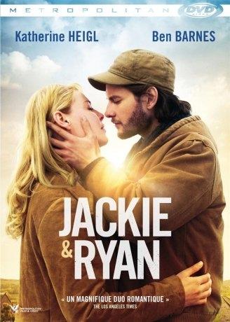 Jackie et Ryan (2016)
