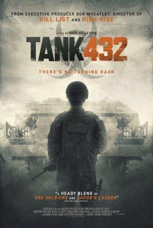 Tank 432 (2016)