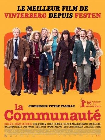 La Communauté (2017)
