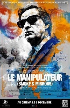 Le manipulateur (2016)