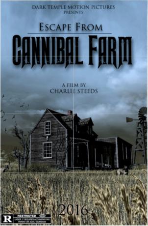 La Ferme des Cannibales (2017)