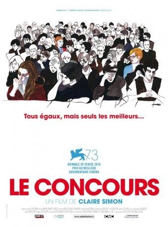 Le Concours (2017)