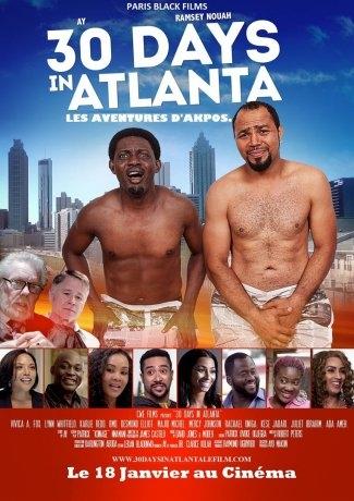 30 days in Atlanta (2017)