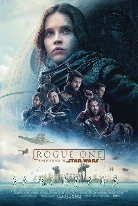 Rogue One : Une histoire de Star Wars (2016)