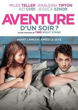 Aventure d'un soir (2017)