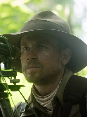 Lost City of Z - La Cité perdue de Z (2017)