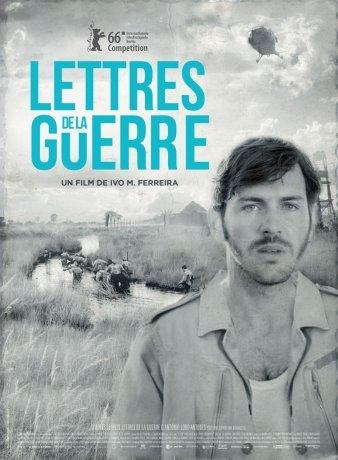 Lettres de la Guerre (2017)