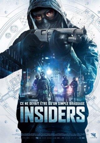 Insiders (2017)