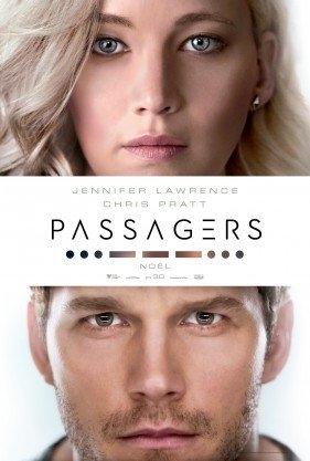 Passagers (2016)
