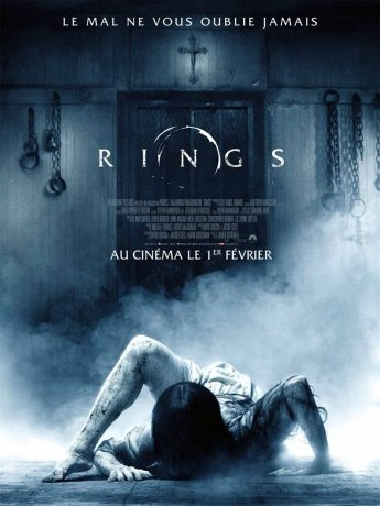 Le Cercle - Rings (2017)