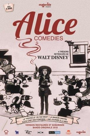 Alice Comedies (2016)
