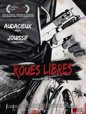 Roues Libres (2017)