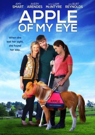 Prunelle de mes yeux (2017)