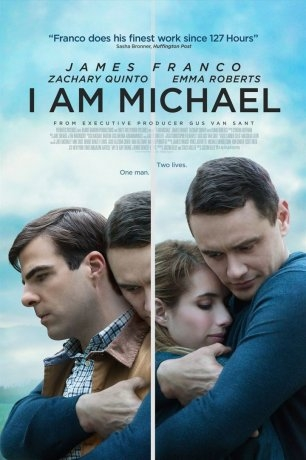 I Am Michael (2016)