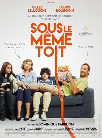 Sous le même toit (2017)