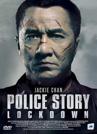 Police Story: Lockdown (2017)
