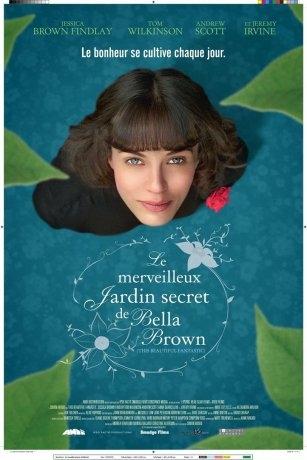 Le Merveilleux Jardin Secret de Bella Brown (2017)
