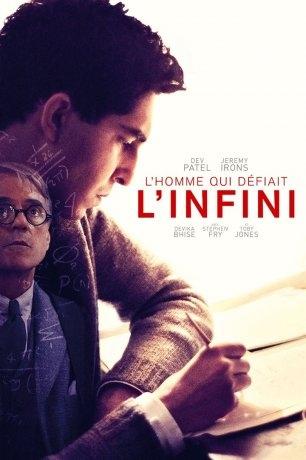 L'Homme qui défiait l'infini (2017)