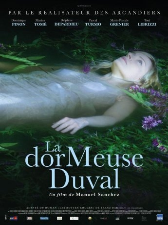 La DorMeuse Duval (2017)