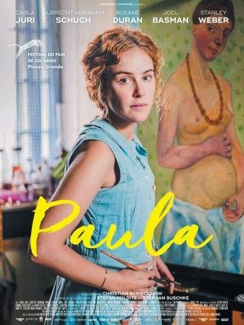 Paula (2017)