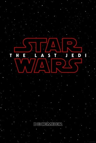 Star Wars: Episode VIII - The Last Jedi (2017)