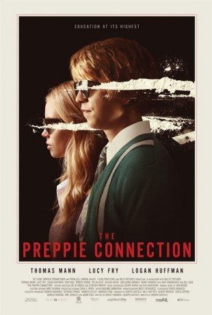 The Preppie Connection (2017)
