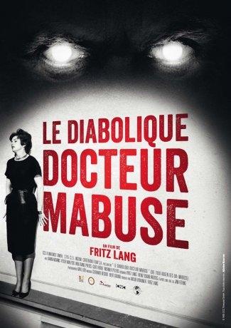 Le Diabolique Docteur Mabuse (2017)