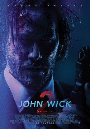 John Wick : Chapitre 2 (2017)