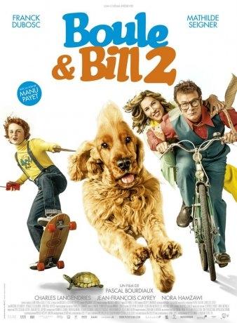 Boule et Bill 2 (2017)
