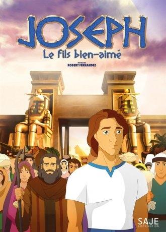 Joseph, le Fils Bien-Aimé (2017)