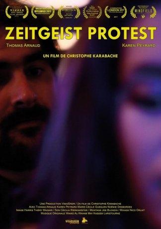 Zeitgeist Protest (2017)