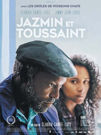 Jazmin et Toussaint (2017)