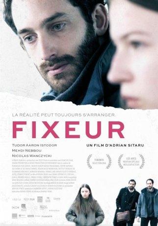 Fixeur (2017)