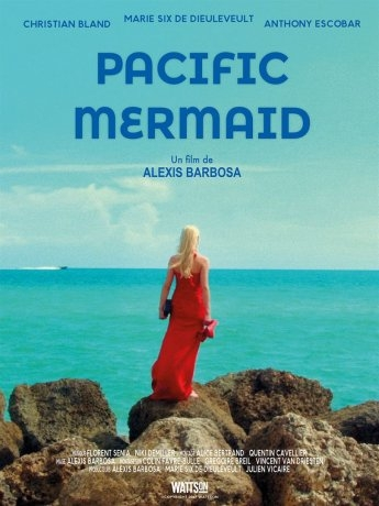 Pacific Mermaid (2017)