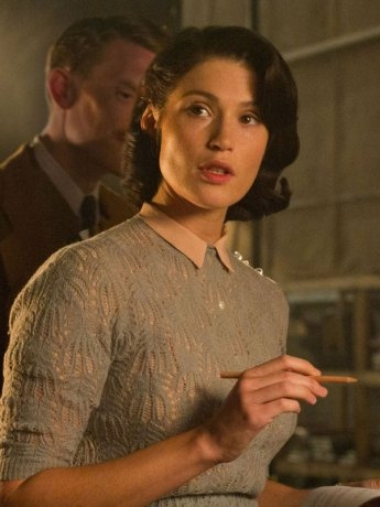 Their Finest (2017)