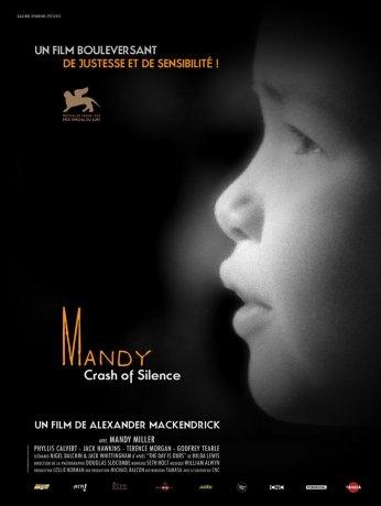 Mandy (2017)