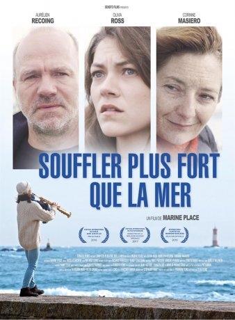 Souffler plus fort que la mer (2017)