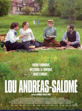 Lou Andreas-Salomé (2017)