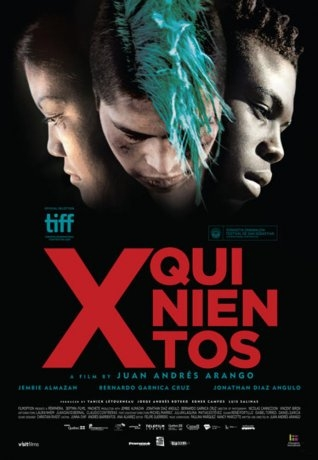 X Quinientos (2017)