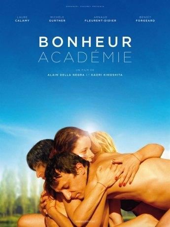 Bonheur académie (2017)