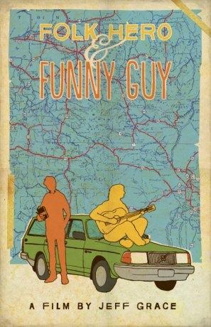 Folk Hero and Funny Guy (2017)