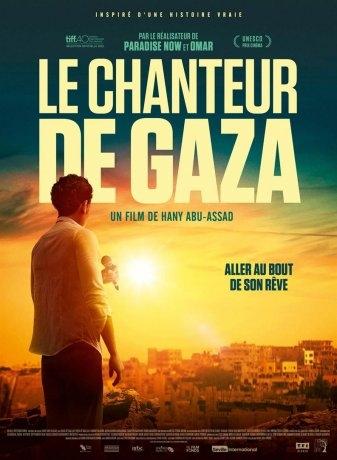 Le Chanteur de Gaza (2017)