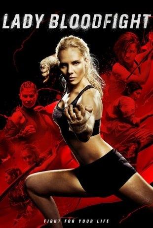 Lady Bloodfight (2017)