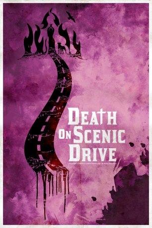 Death on Scenic Drive (2017)