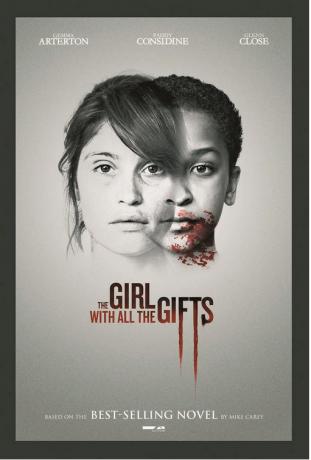 The Last Girl – Celle qui a tous les dons (2017)