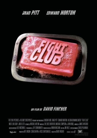 Fight Club (2017)