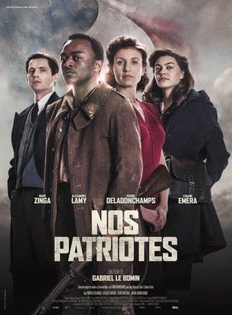 Nos Patriotes (2017)