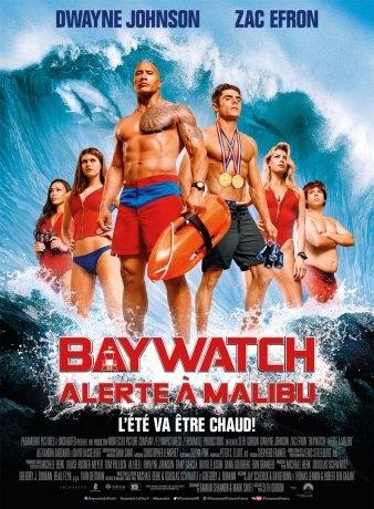 Baywatch - Alerte à Malibu (2017)