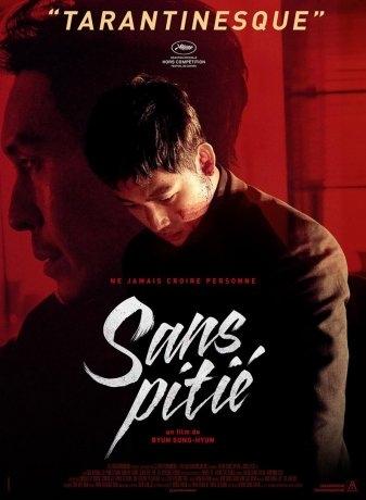 Sans pitié (2017)